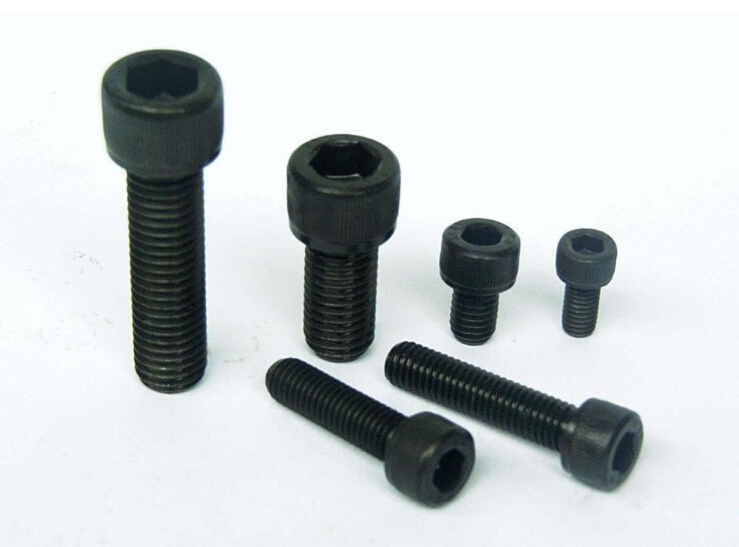 Hexagon Socket Bolts